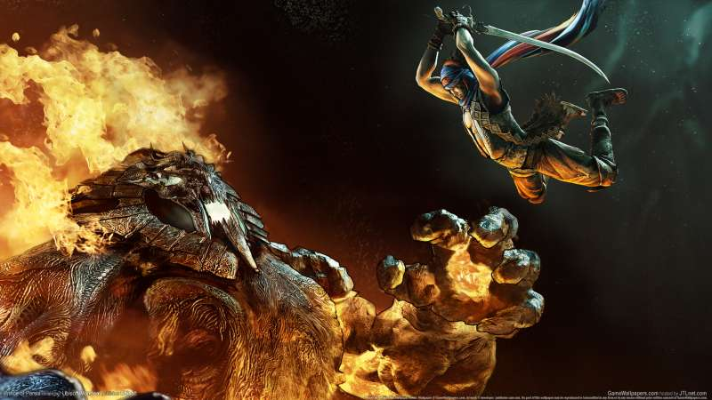Prince of Persia wallpaper or background 06