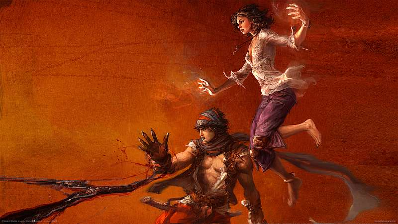 Prince of Persia wallpaper or background