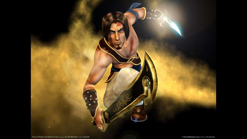Prince of Persia: The Sands of Time wallpaper or background