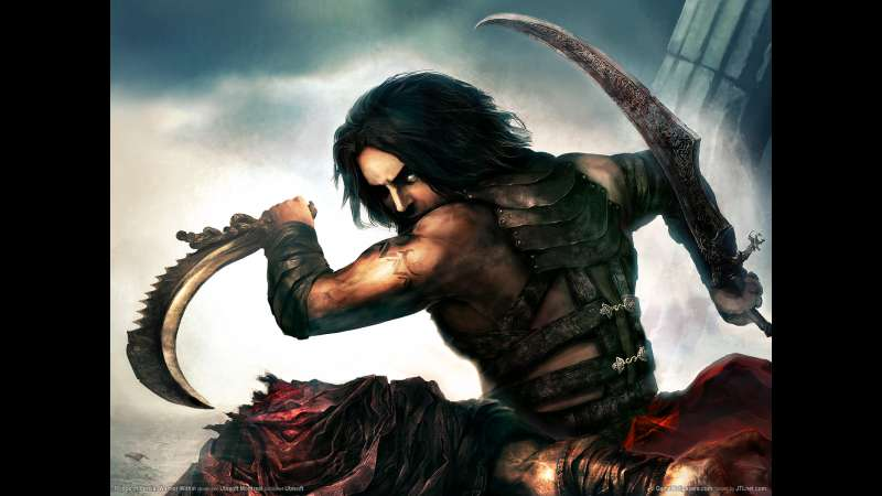Prince of Persia: Warrior Within wallpaper or background 08