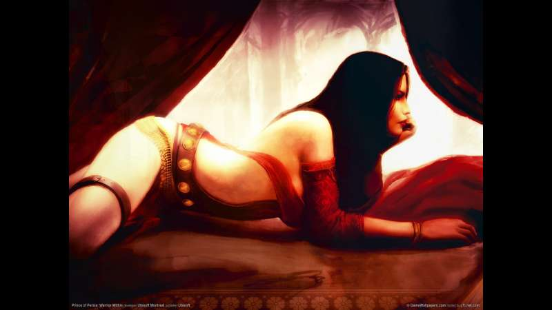 Prince of Persia: Warrior Within wallpaper or background 13