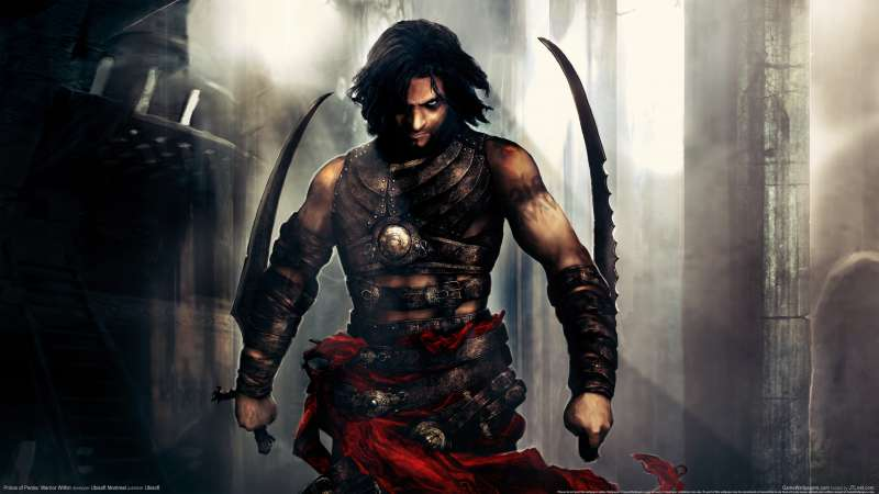 Prince of Persia: Warrior Within wallpaper or background