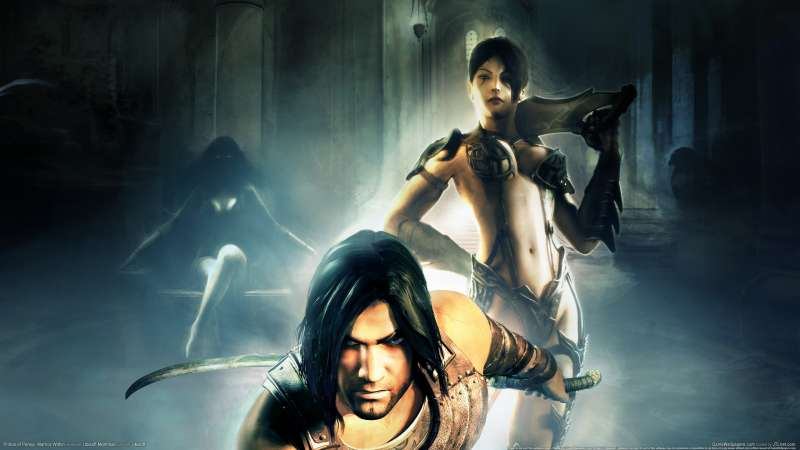 Prince of Persia: Warrior Within wallpaper or background 19