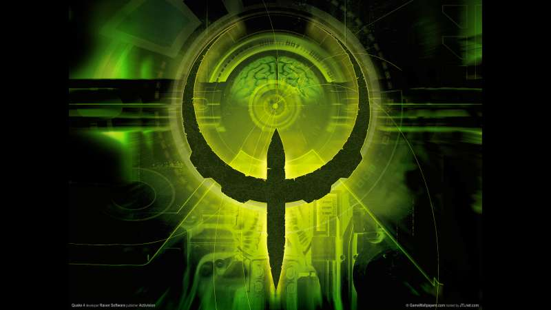 Quake 4 wallpaper or background 01