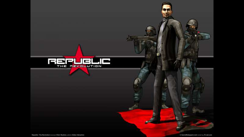 Republic: The Revolution wallpaper or background 02