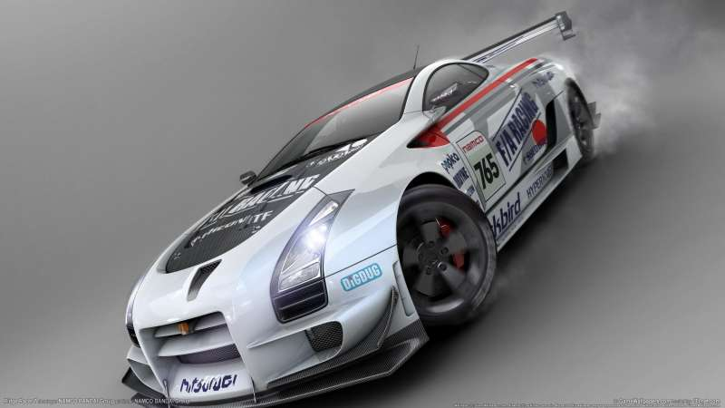 Ridge Racer 7 wallpaper or background 05