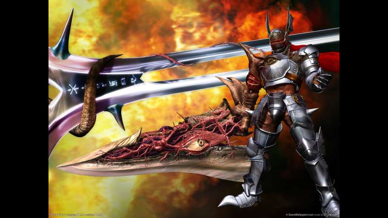 Soul Calibur 2 wallpaper or background 07
