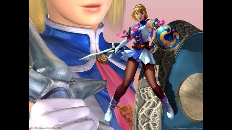 Soul Calibur 2 wallpaper or background 11