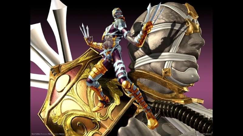 Soul calibur 2 wallpapers or desktop backgrounds - Soul calibur wallpaper ...