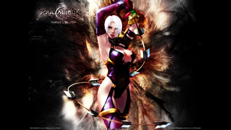 Soul Calibur 2 wallpaper or background 18