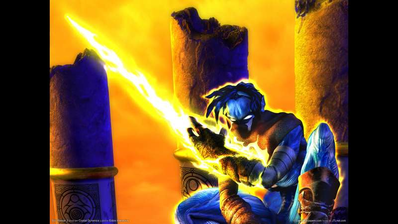 Soul Reaver 2 wallpaper or background 07