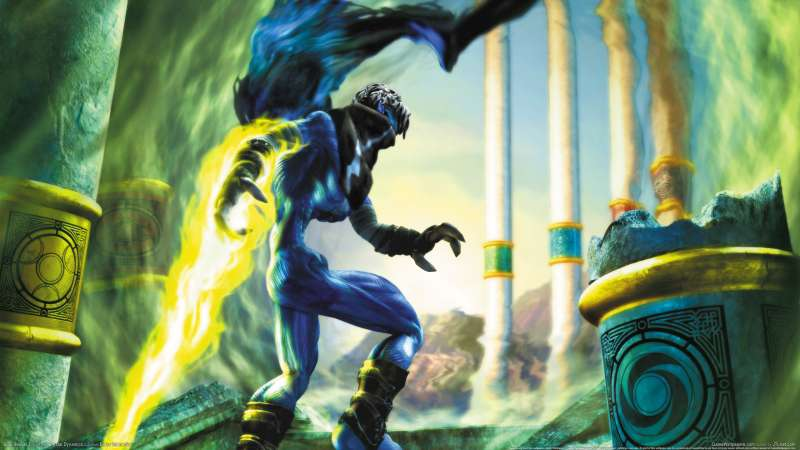 Soul Reaver 2 wallpaper or background 09