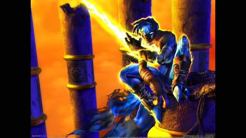 Soul Reaver 2 wallpaper or background 10