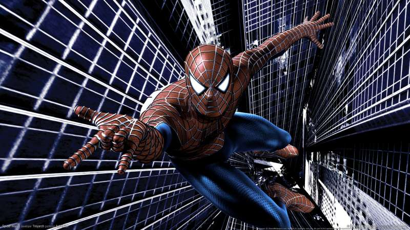 Spider Man 3 Wallpapers Or Desktop Backgrounds