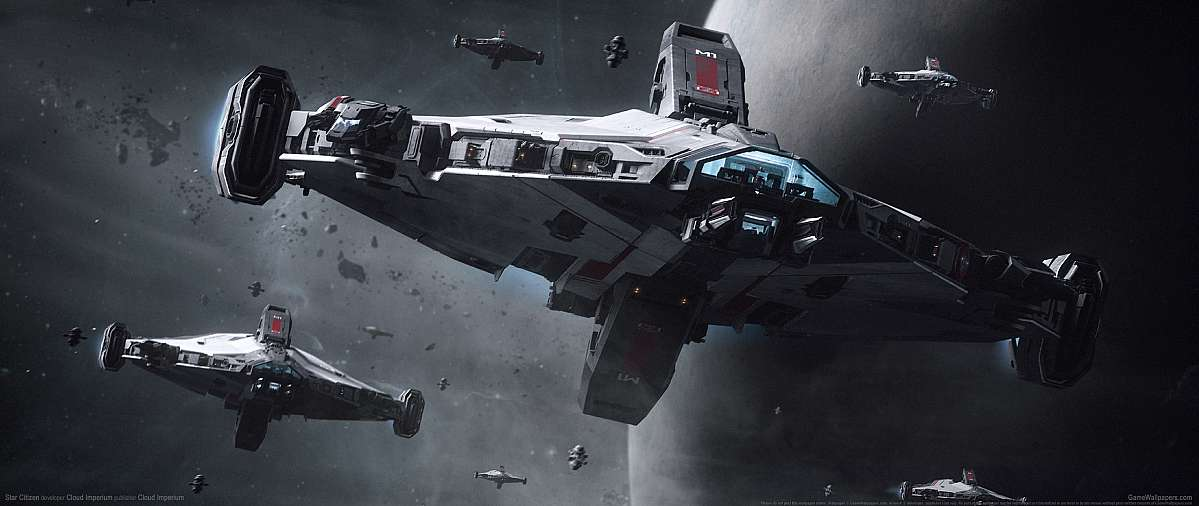 Star Citizen wallpaper or background