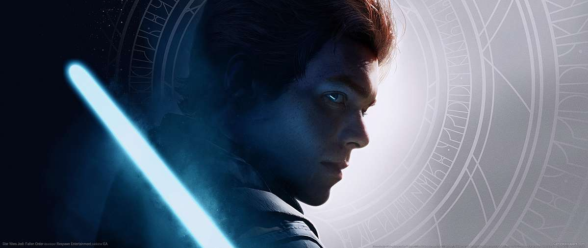 Star Wars Jedi: Fallen Order wallpaper or background