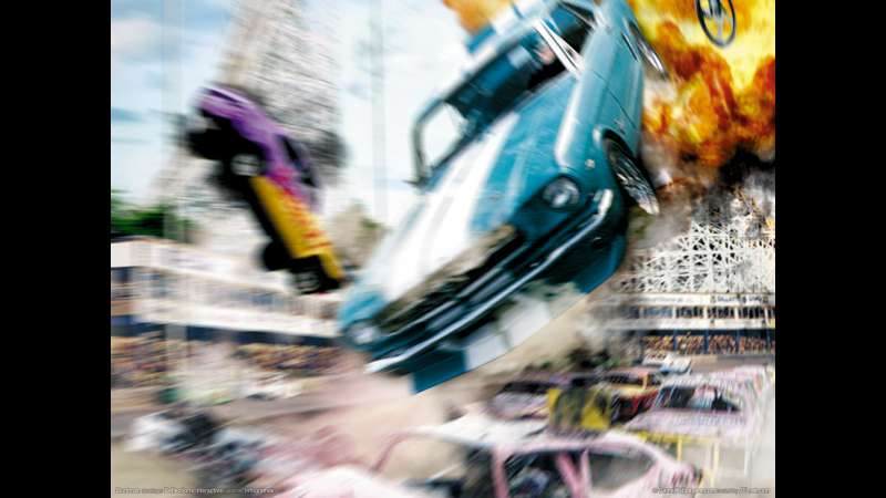 Stuntman wallpaper or background 03