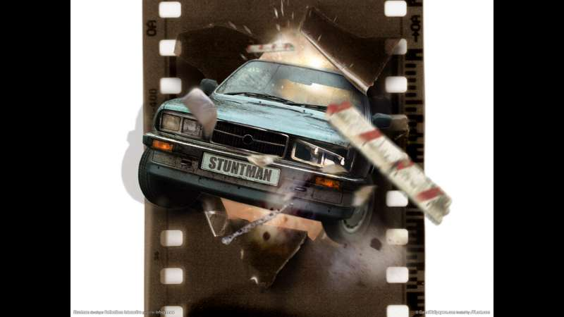 Stuntman wallpaper or background 05