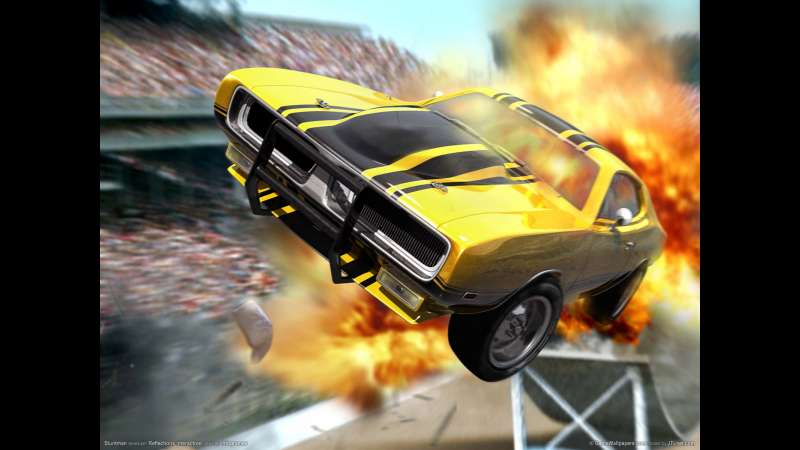 Stuntman wallpaper or background 06
