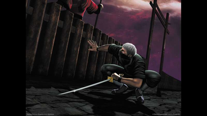 Tenchu 2 wallpaper or background 06