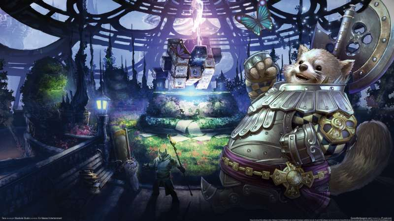 Tera wallpaper or background 03