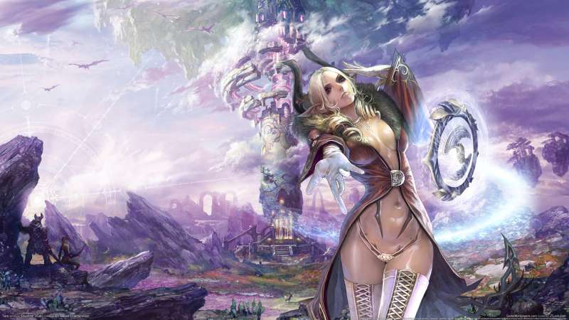 Tera wallpaper or background 04