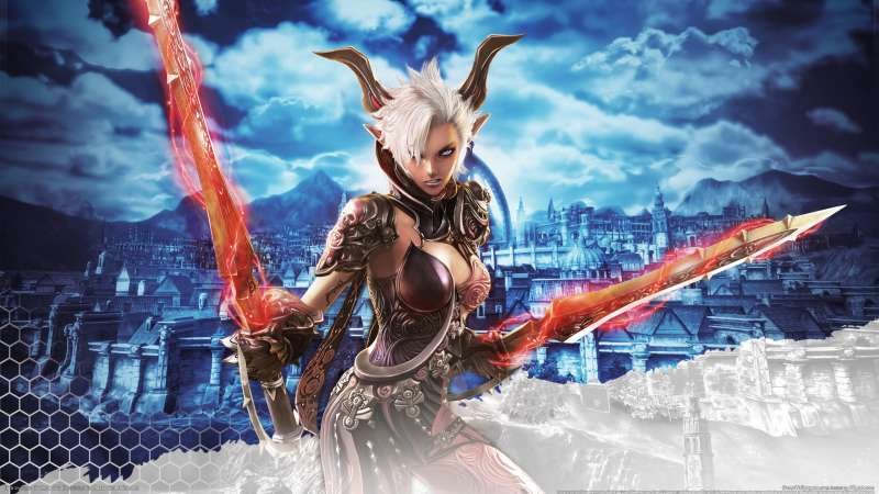 Tera wallpaper or background 05