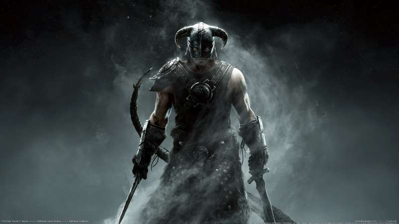 The Elder Scrolls 5: Skyrim wallpaper or background