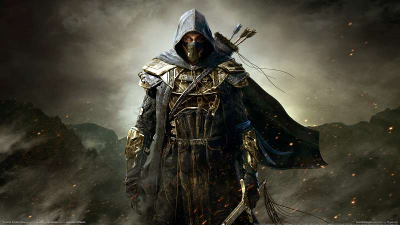 The Elder Scrolls Online wallpaper or background 03