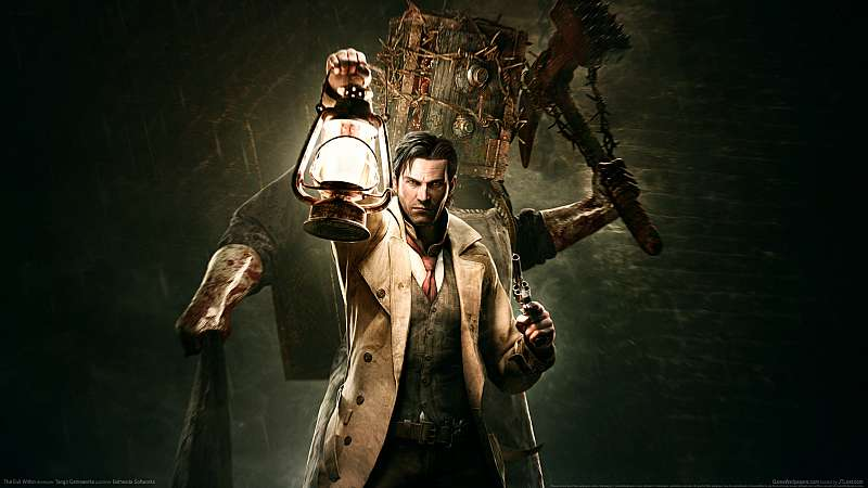 The Evil Within wallpaper or background