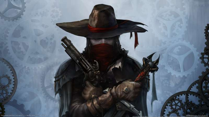 The Incredible Adventures of Van Helsing wallpaper or background