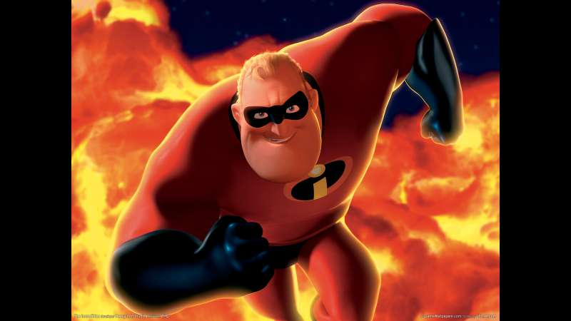 The Incredibles wallpaper or background 03