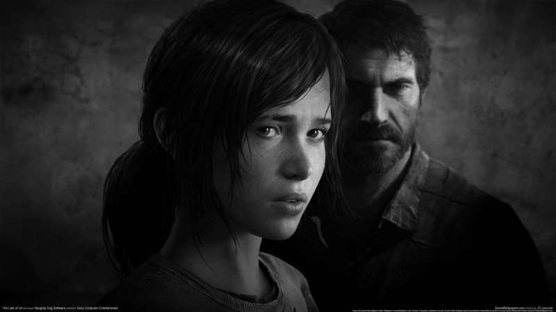 The Last of Us wallpaper or background 03