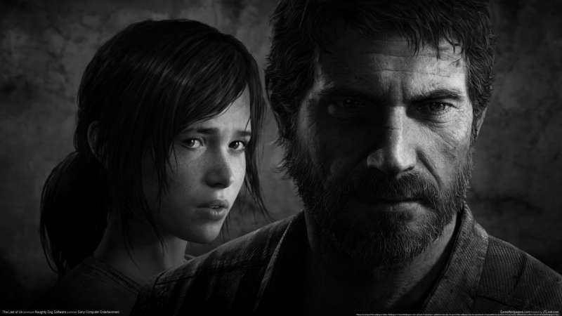 The Last of Us wallpaper or background 04