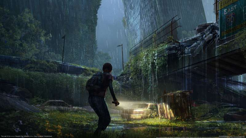 The Last of Us wallpaper or background 20