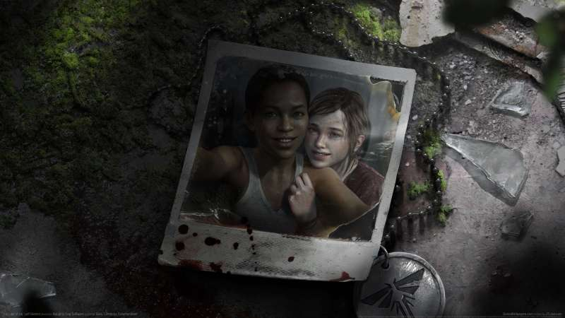 The Last of Us: Left Behind wallpaper or background 01