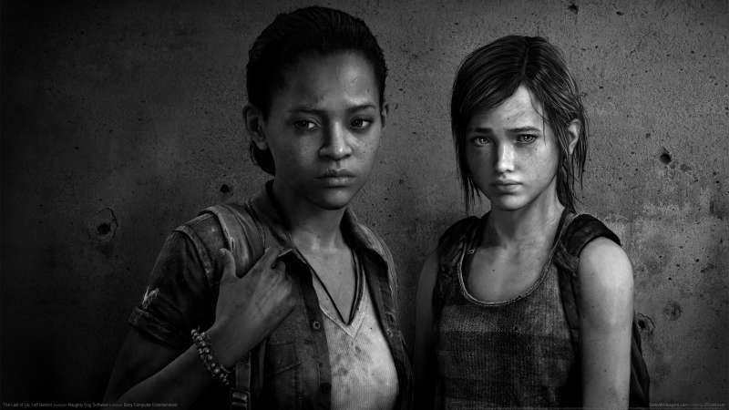 The Last of Us: Left Behind wallpaper or background 02