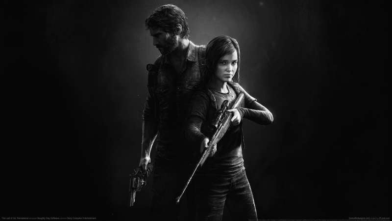 The Last of Us: Remastered wallpaper or background 01