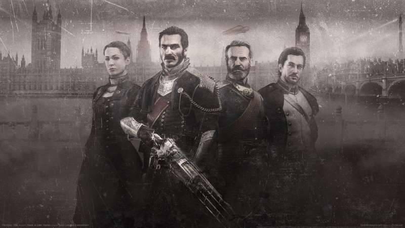 The Order: 1886 wallpaper or background 05