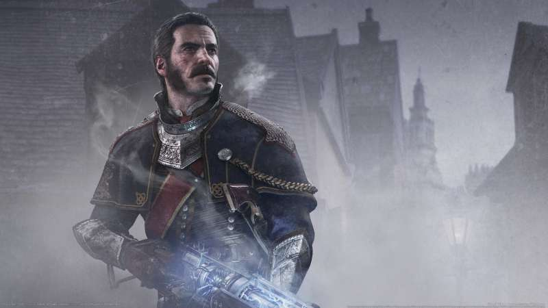 The Order: 1886 wallpaper or background 06