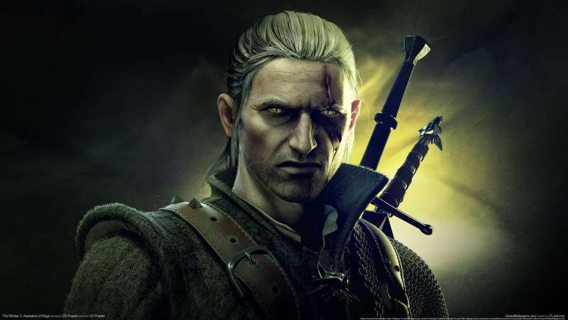 The Witcher 2: Assassins of Kings wallpaper or background 01