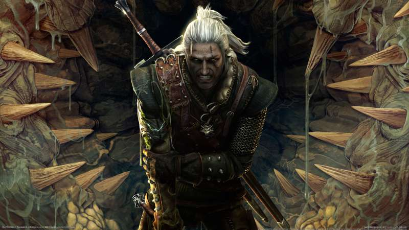 The Witcher 2: Assassins of Kings wallpaper or background 04