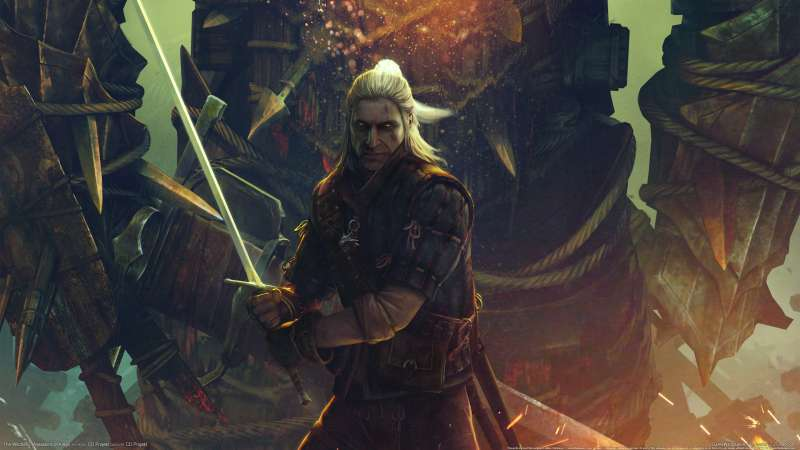 The Witcher 2: Assassins of Kings wallpaper or background 07