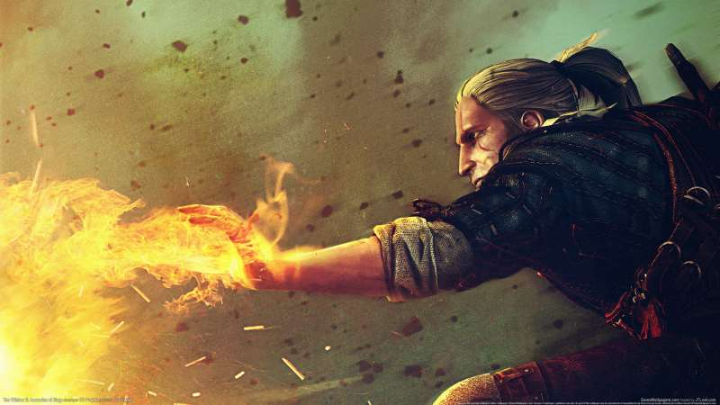 The Witcher 2: Assassins of Kings wallpaper or background 11