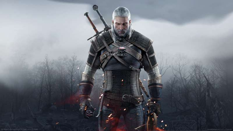 The Witcher 3: Wild Hunt wallpaper or background 08
