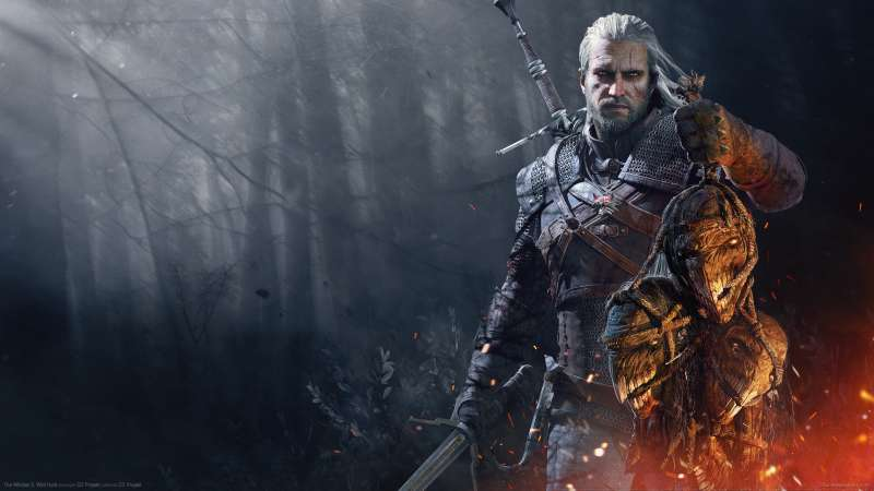 The Witcher 3: Wild Hunt wallpaper or background 31