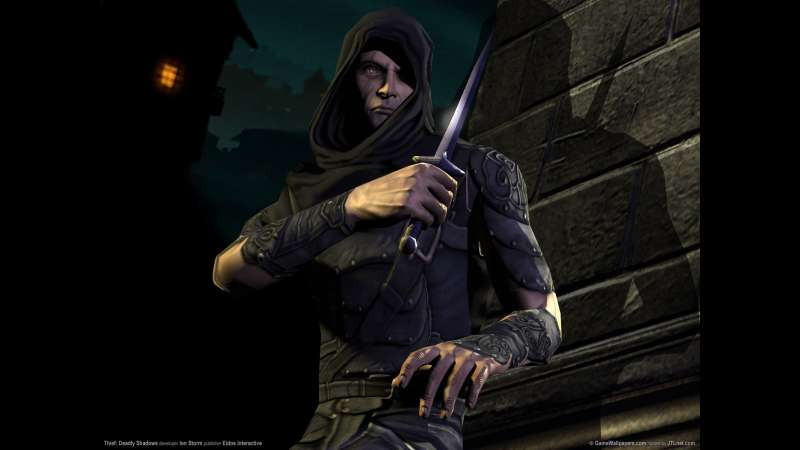 Thief: Deadly Shadows wallpaper or background 02