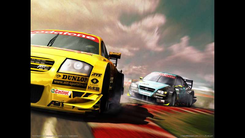 TOCA Race Driver 2 wallpaper or background 04