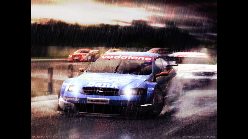 TOCA Race Driver 2 wallpaper or background 05