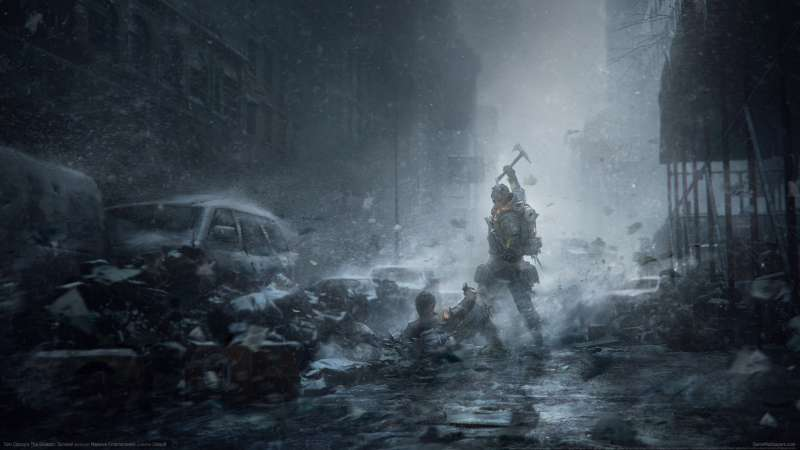 Tom Clancy's The Division: Survival wallpaper or background